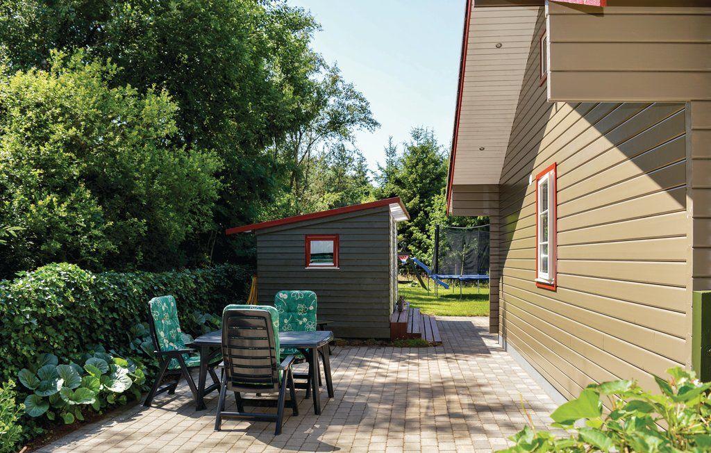 ferienhaus toftlund f r 8 personen bei tourist online. Black Bedroom Furniture Sets. Home Design Ideas