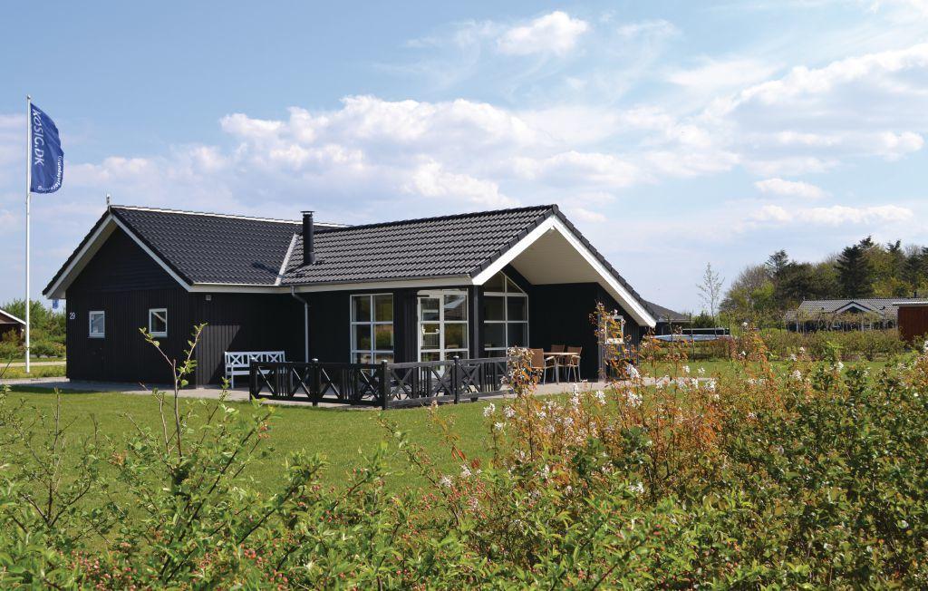 ferienhaus hemmet f r 8 personen bei tourist online buchen nr 646213. Black Bedroom Furniture Sets. Home Design Ideas