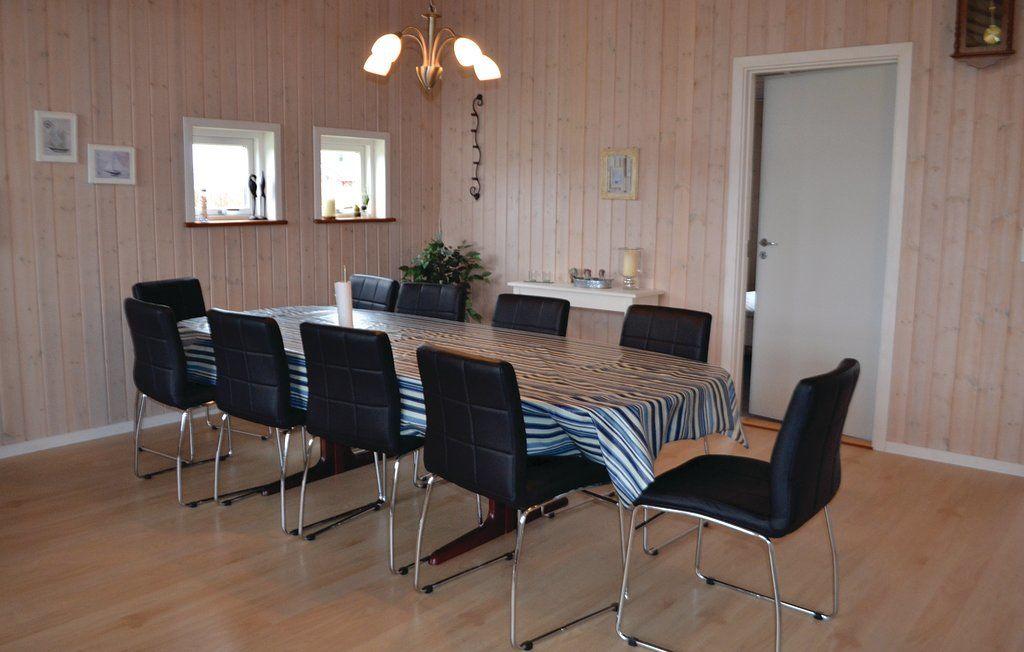 ferienhaus tarm f r 10 personen bei tourist online buchen. Black Bedroom Furniture Sets. Home Design Ideas