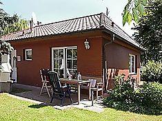 Ferienhaus an den Brandenburgischen Seen