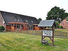 Ferienhaus in Ostfriesland