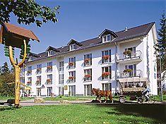 Ferienwohnung in Oberhof, Thüringer Wald. Kundenbewertung: 5 von 5 Punkten