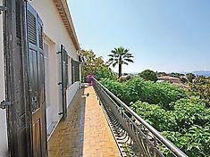 Ferienwohnung in Carqueiranne, Côte d'Azur. Kundenbewertung: 5 von 5 Punkten