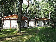 Ferienhaus in Ueckermünde, sonstige Ostseeküste. Kundenbewertung: 5 von 5 Punkten