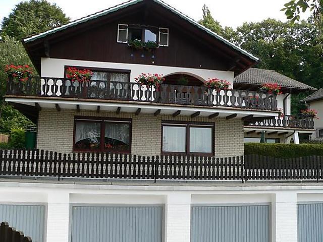 4-Sterne-Ferienwohnung 2 am Tor zum Nationalpark Harz in Bad ...