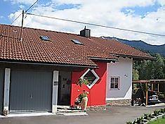 Ferienwohnung in Rettenberg, Allgäu - Alpen