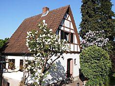 Ferienhaus in Bad Hersfeld, Waldhessen. Kundenbewertung: 5 von 5 Punkten
