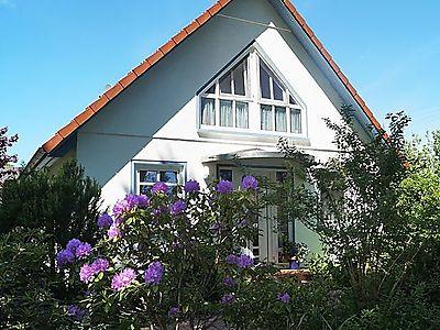 komfort ferienhaus im staatlich anerkannten erholungsort cuxhaven deutschland bei tourist. Black Bedroom Furniture Sets. Home Design Ideas