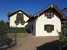 Ferienwohnung in Bayerisch Gmain, Berchtesgadener Land. Kundenbewertung: 5 von 5 Punkten
