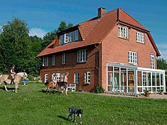 Ferienwohnung in Groß Wittensee, sonstige Ostseeküste. Kundenbewertung: 5 von 5 Punkten